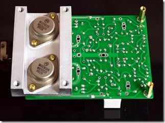 TR安定化電源1